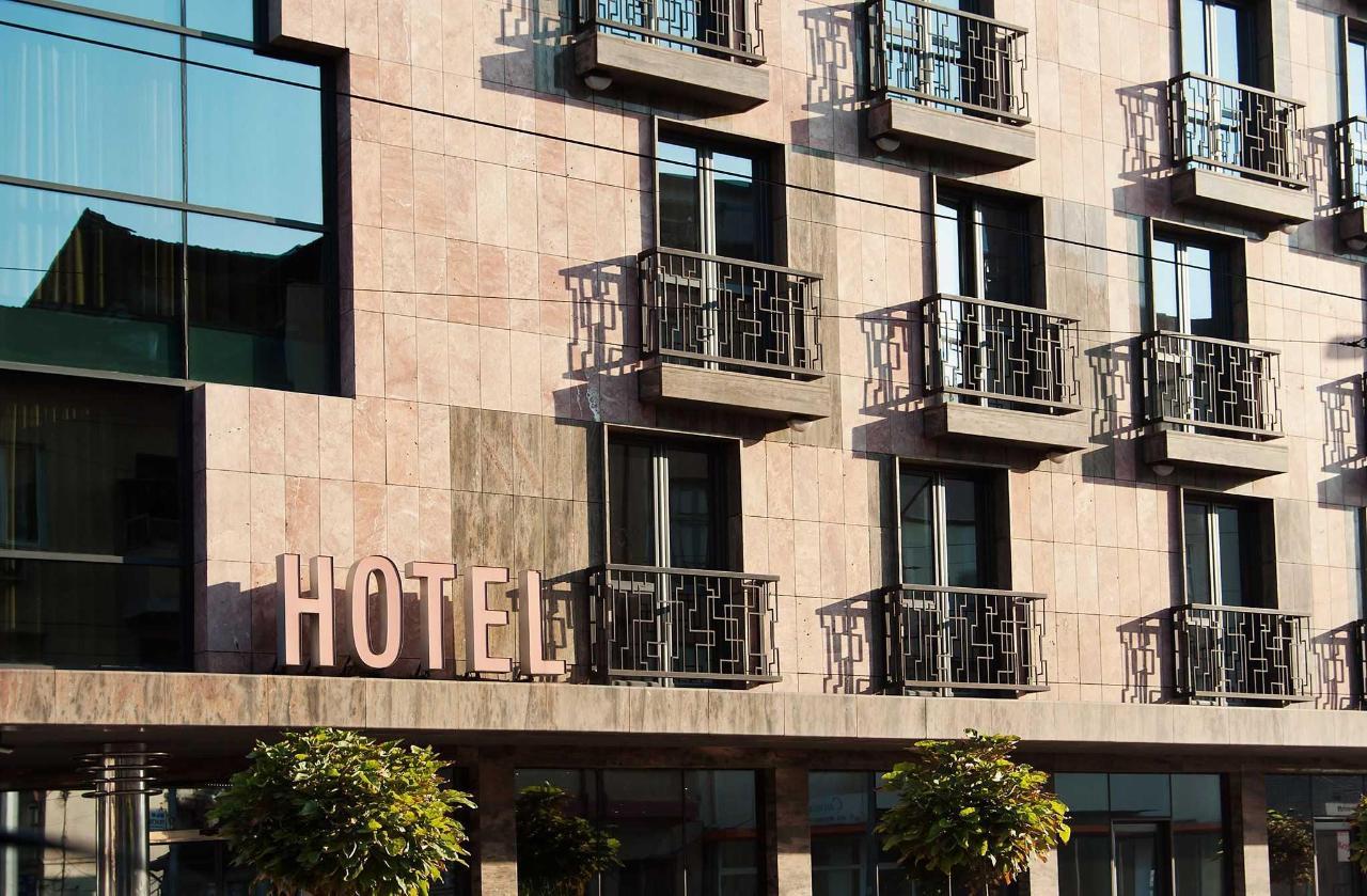 Хотел Будапеща 3*