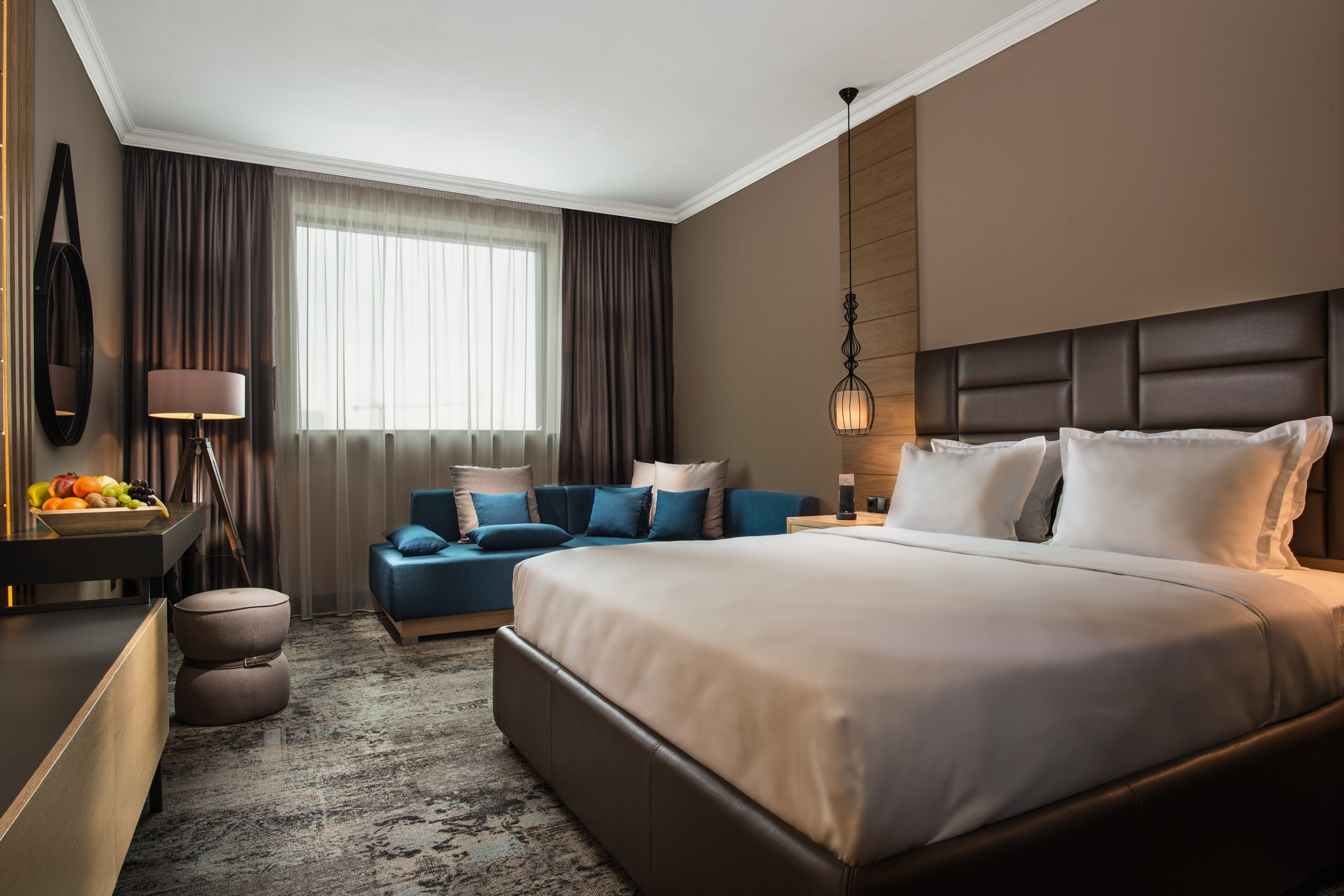 Best Western Plus Hotel Expo Sofia 4*