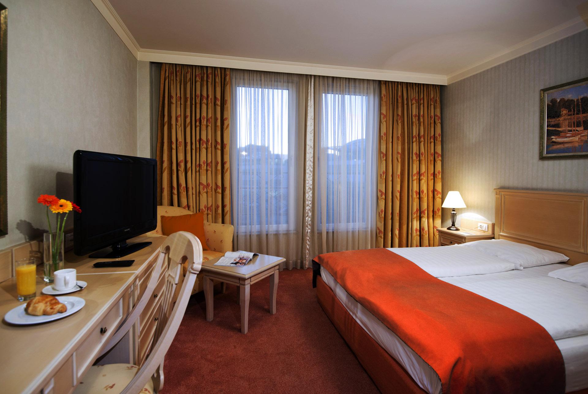 Maison Sofia Hotel, 5*