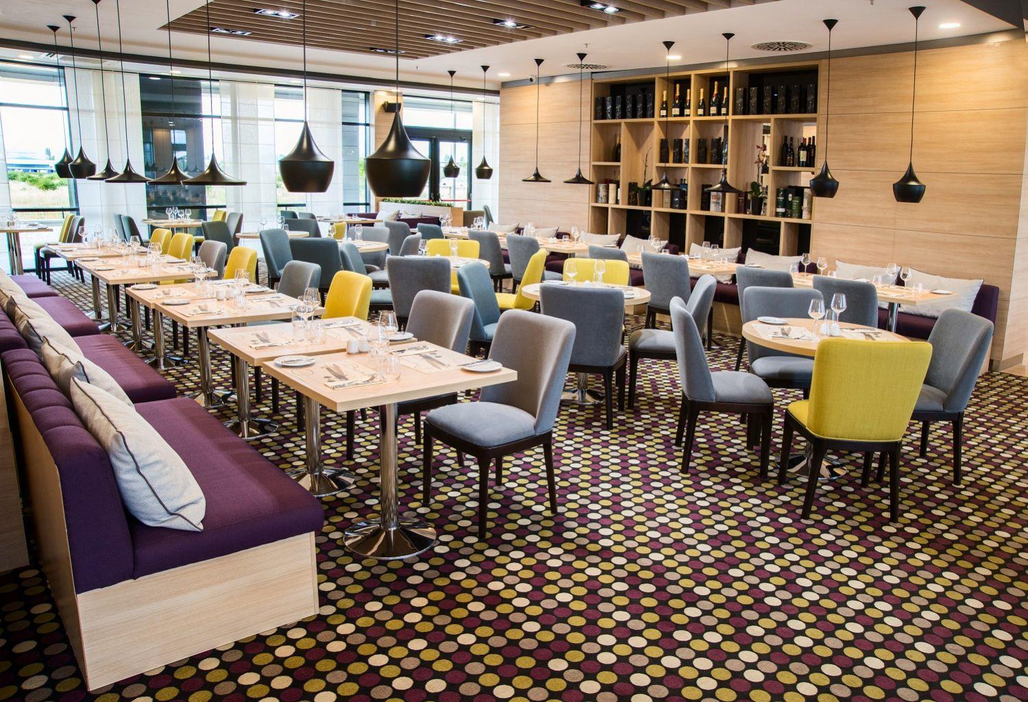 Best Western Premier Sofia Airport Hotel, 4*